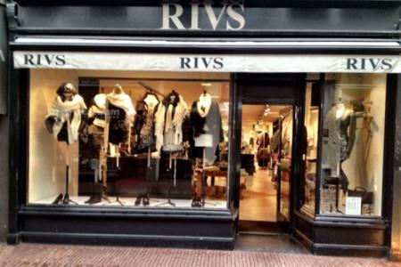 Hlem RIVS