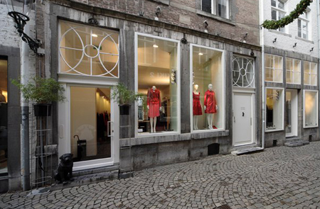 Maastricht Kiki Niesten