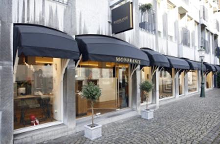 Maastricht Monfrance Havenstraat