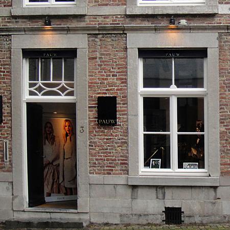 Maastricht Pauw Havenstraat