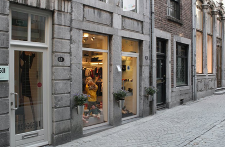 Maastricht Petit bateau by paola