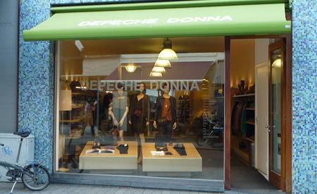 Den Bosch Depeche Donna