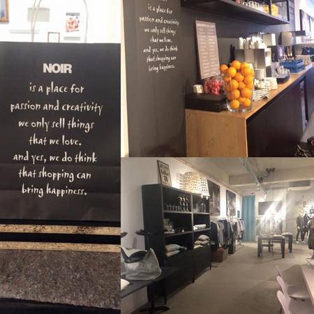 Roermond NOIR Fashioncafe
