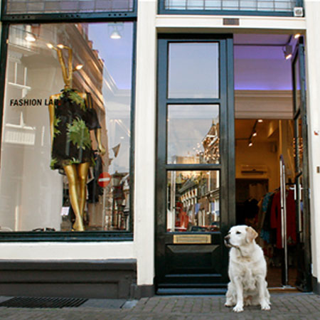 Utrecht Fashion Lab
