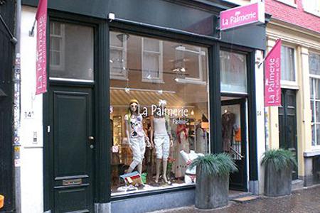 Utrecht La Palmerie