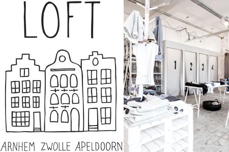 Arnhem Loft