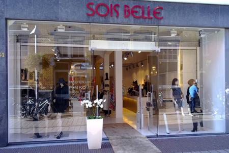 Arnhem Sois Belle