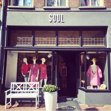 Arnhem Soul