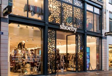 Blog Shoeby buiten