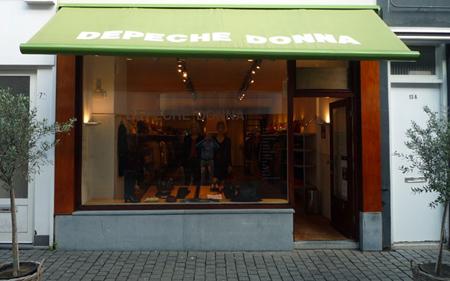 Breda Depeche Donna