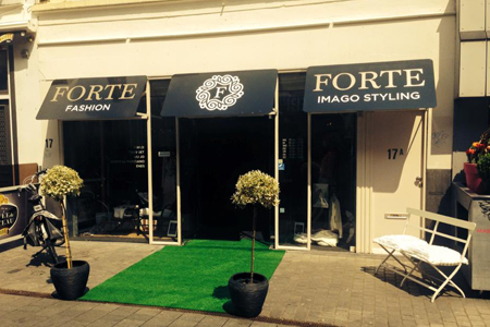 Breda Forte fashion