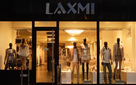 Enschede Laxmi