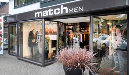 Laren Match