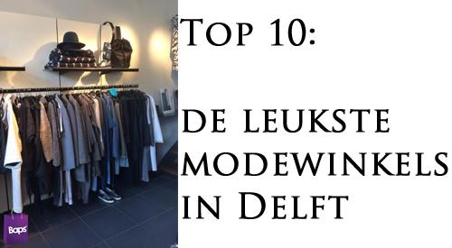 1-Delft top 10