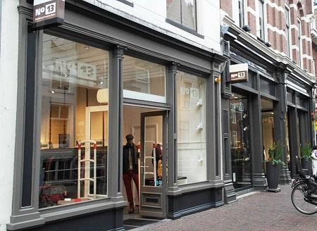Delft No 13