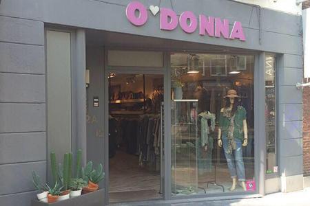 Delft O'Donna