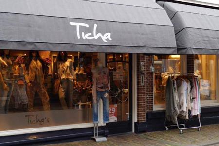 Leeuwarden Ticha